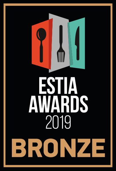 ESTIA AWARDS 2019_BRONZE