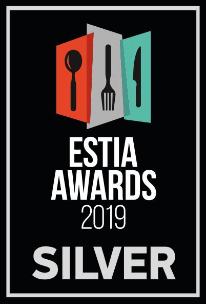 ESTIA AWARDS 2019_SILVER
